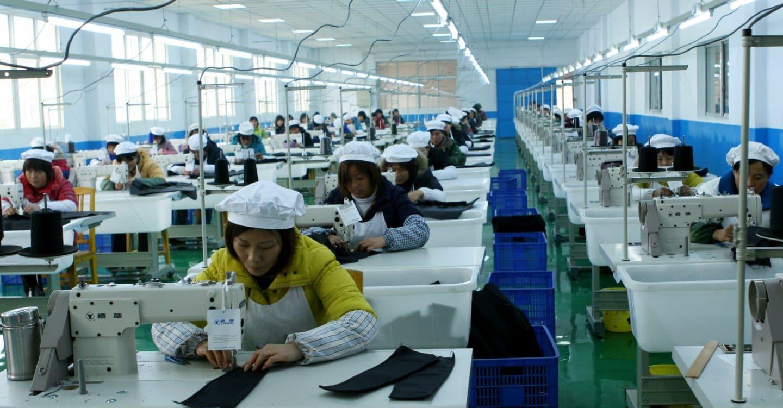 Bulletproof Vest Sewing Workshop