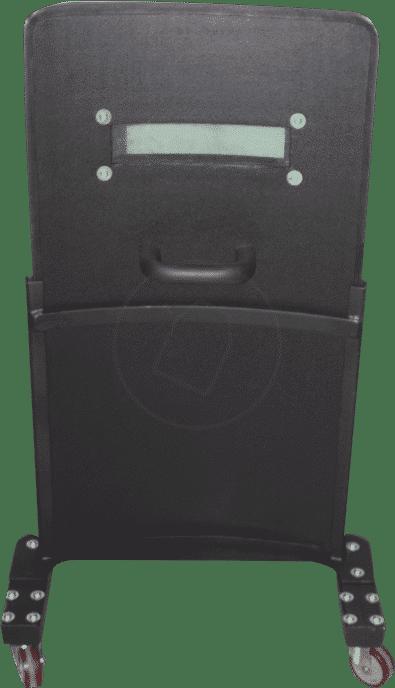 Bulletproof Shield (1)