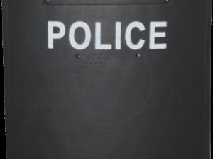 Bulletproof Shield (2)