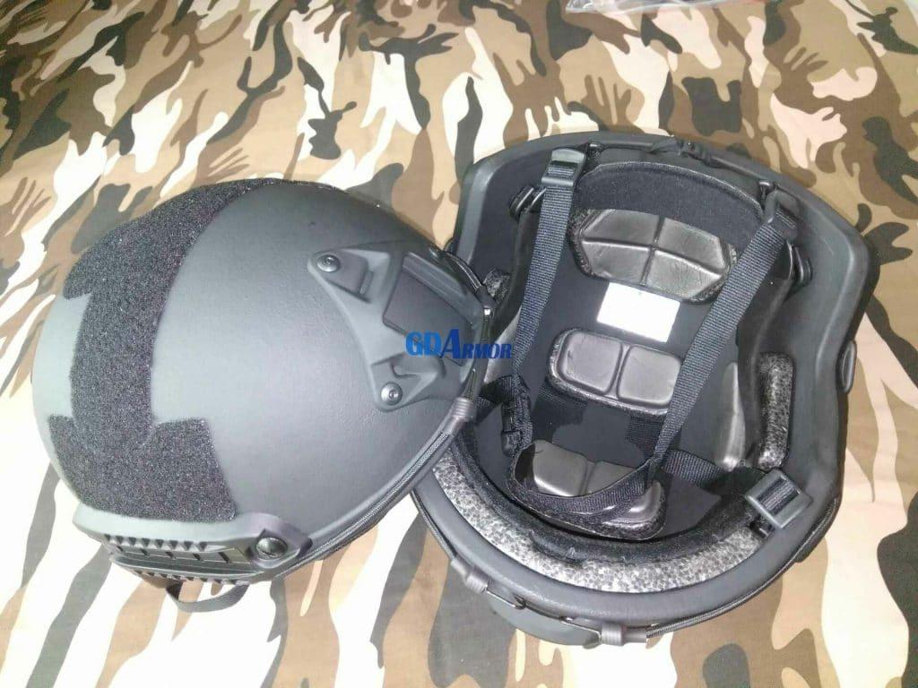 Guodun Armor FAST Ballistic Helmet
