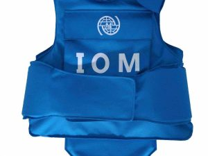 Tactical Vest Plate Carrier (10)