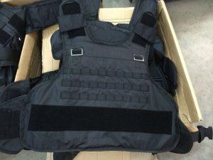 Tactical Vest Plate Carrier (107)