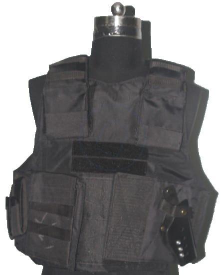 Tactical Vest Plate Carrier (146)