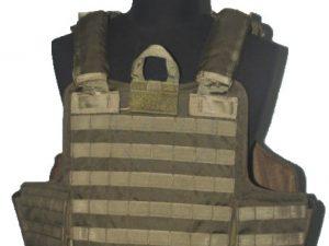 Tactical Vest Plate Carrier (148)