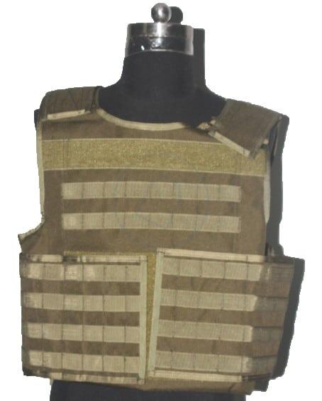 Tactical Vest Plate Carrier (151)