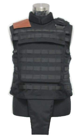 Tactical Vest Plate Carrier (157)