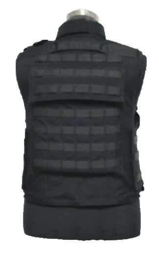 Tactical Vest Plate Carrier (158)