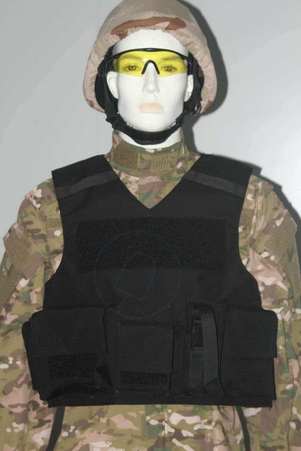 Tactical Vest Plate Carrier (189)