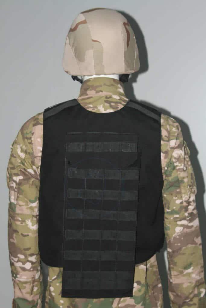 Tactical Vest Plate Carrier (198)