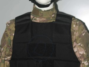 Tactical Vest Plate Carrier (200)