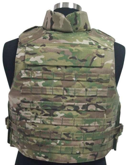 Tactical Vest Plate Carrier (34)
