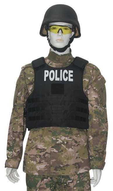 Tactical Vest Plate Carrier (39)