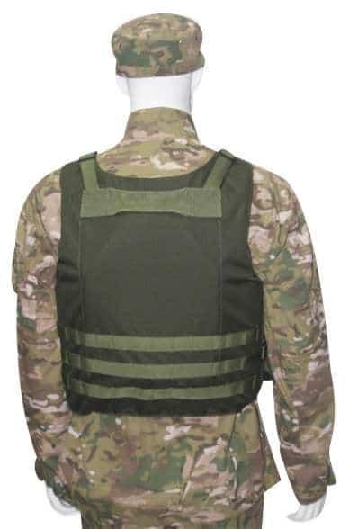 Tactical Vest Plate Carrier (40)