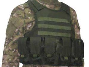 Tactical Vest Plate Carrier (41)