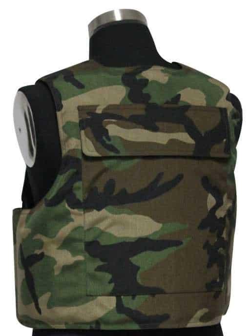 Tactical Vest Plate Carrier (50)