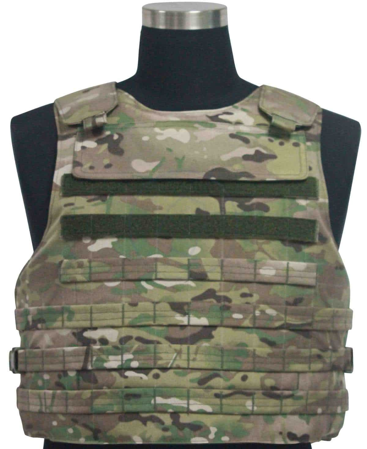 Tactical Vest Plate Carrier (68)