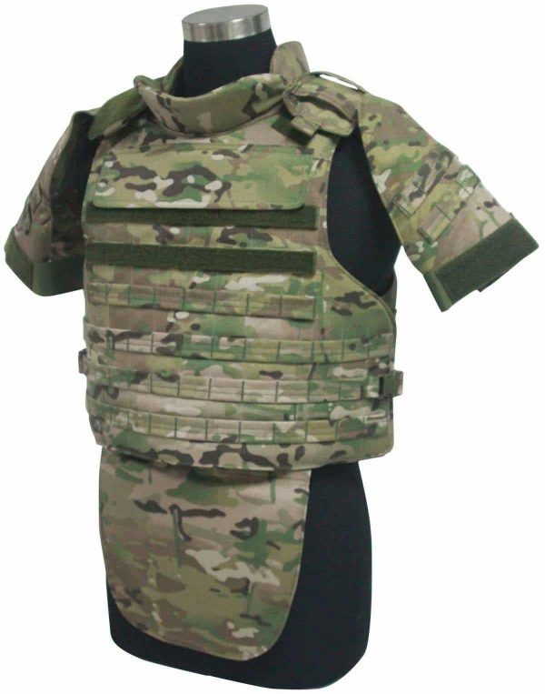 Tactical Vest Plate Carrier (76)