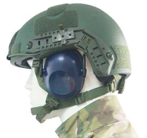 FAST Bulletproof Helmet