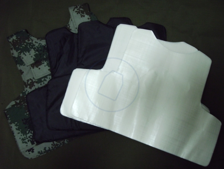 guodun soft armor panel (8)