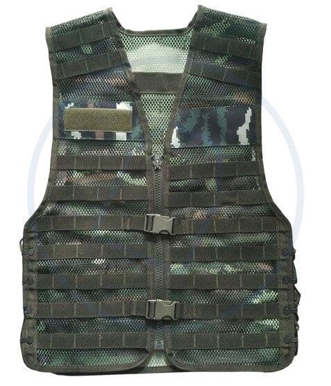 pap tactical vest