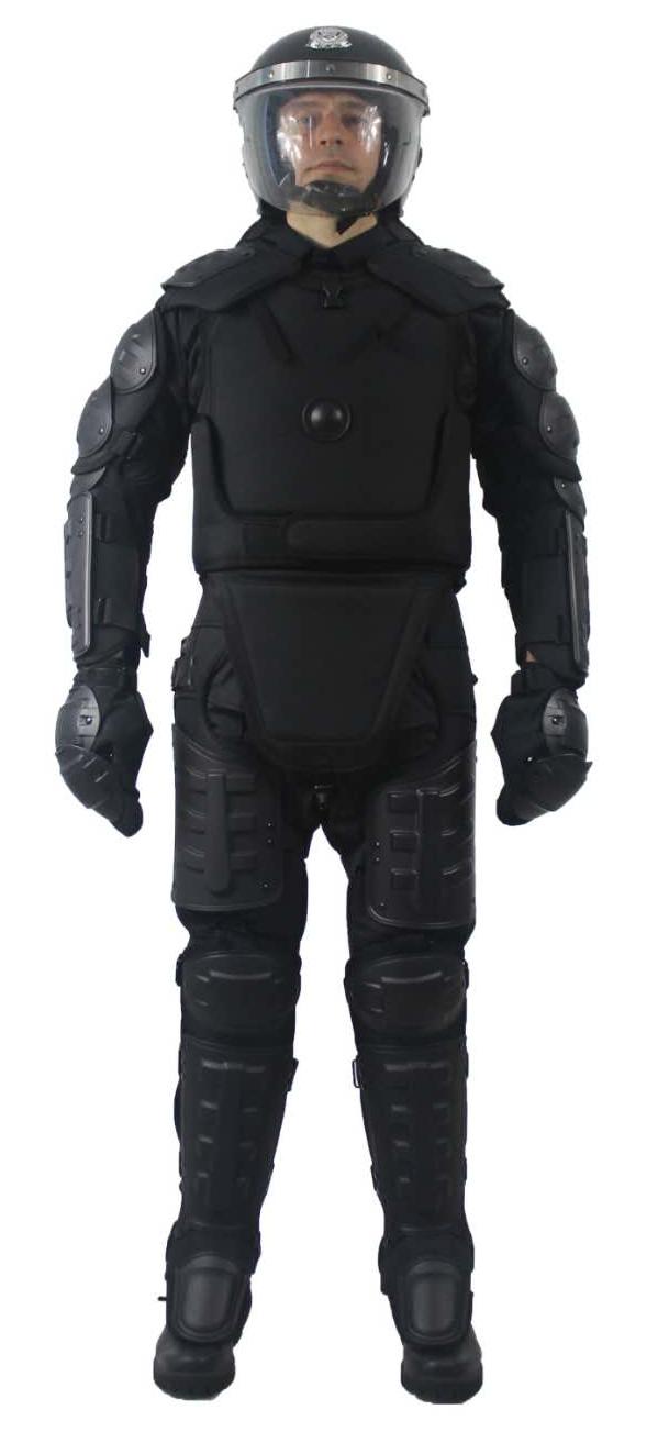 anti riot suit helmet shield (1)