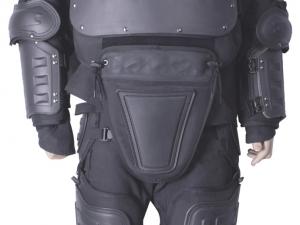 anti riot suit helmet shield gas mask (1)