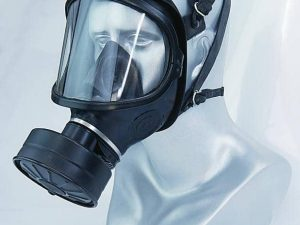 gas mask and filter (2)