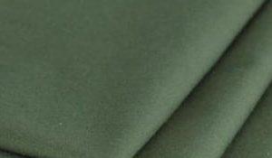 iiia meta aramid fabric green