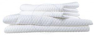 ice silk uhmwpe cool feeling fabric mattress white (3) guodun armor