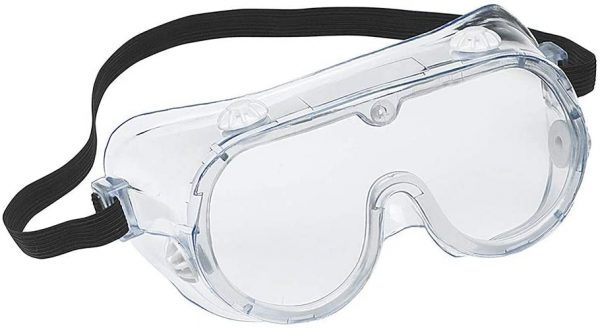 medical protective goggle (2)