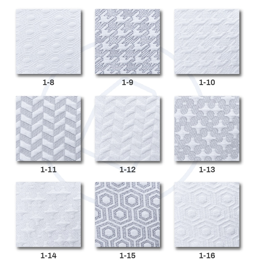 specification of cool feeling fabric (12)